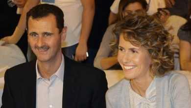 Photo of الرئاسة السورية تعلن إصابة الرئيس بشار الأسد وزوجته بفيروس كورونا
