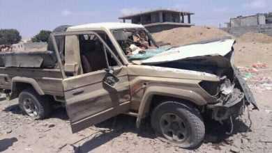 Photo of الرواية الرسمية لاستهداف موكب قائد وأركان حرب قوات الدعم والاسناد