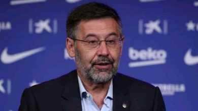 "Photo of السلطات الكاتلونية تعتقل رئيس برشلونة السابق بسبب قضية ""بارسا جيت"""