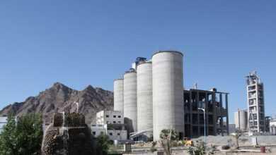 Photo of اتاوات شهرية شرط لإعادة فتح مصنع اسمنت بلحج