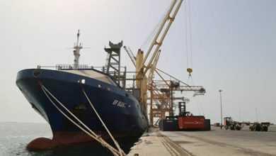 Photo of صنعاء .. شركة النفط تعلن وصول سفن وقود إلى ميناء الحديدة