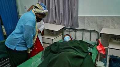 Photo of الأمم المتحدة: وفاة امرأة كل ساعتين أثناء الولادة في اليمن