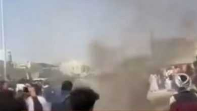 Photo of تنظيم ارهابي يتبنى هجوم على منشأة اقتصادية في شبوة