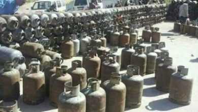 Photo of صنعاء .. شركة الغاز تحدد ٢٠ محطة سيارات لتعبئة اسطوانات المواطنين