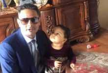 Photo of حرق يمني وطفلته في ولاية كاليفورنيا