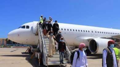 Photo of صحيفة: وصول رحلة طيران من دبي إلى عدن دون علم السلطات