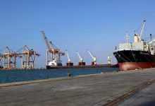 Photo of حركة السفن في مينائي الحديدة والصليف الأربعاء 21 أبريل/نيسان 2021