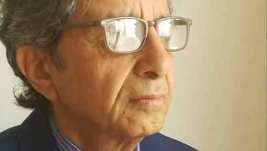 Photo of علي محمد زيد: هشاشة النخب في اليمن الحديث معقد ومحبط والبندقية صارت هي الثابت الوحيد