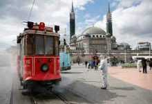 Photo of تركيا تواجه نقصًا في اللقاحات.. وترصد 5 حالات من سلالة كورونا المكتشفة في الهند