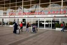 Photo of استهداف مطار أربيل والقنصلية الأميركية تطلق صفارات الإنذار