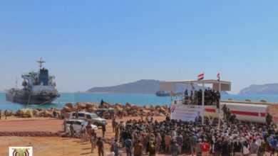 Photo of تنفيذي شبوة يلغي العقد .. ميناء قنا مجرد مرسى لتهريب الوقود