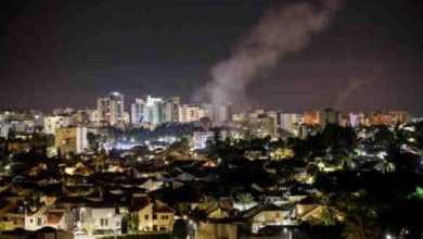 "Photo of ""سرايا القدس"" تعلن عن هجوم صاروخي على مدينة تل أبيب.. وإسرائيل تواصل قصف غزة"