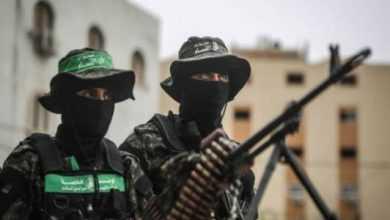 Photo of الجيش الإسرائيلي: حماس لديها قدرات بحرية وحاولت بغواصات مسيرة تمتلكها استهداف منصة الغاز قبالة أسدود