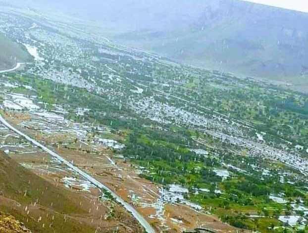 Photo of رفع التنبيه إلى تحذير .. الأرصاد: أمطار رعدية تشمل أغلب المحافظات