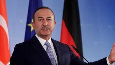 Photo of وزير الخارجية التركي سيزور السعودية الأسبوع المقبل