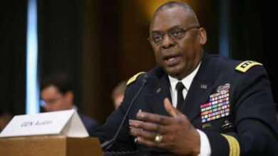 Photo of وزير الدفاع الأمريكي يؤكد ان لا نية لواشنطن بإسقاط بقايا الصاروخ الصيني